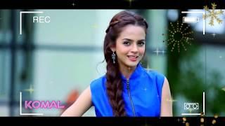 Miss Veet 2017 Episode 9  Challenge winners Komal and Hira