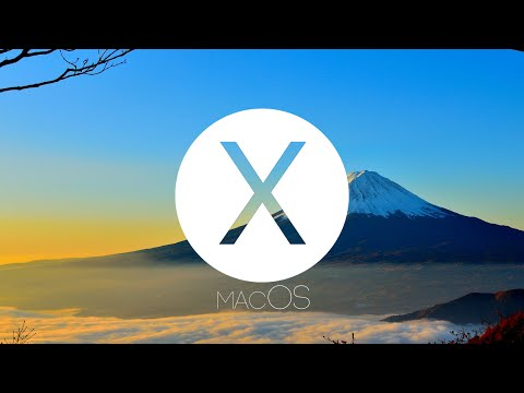 Live ScreenSaver for Mac OS X - Apple