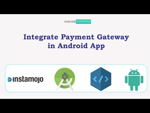Instamojo Payment Gateway integration in Android App