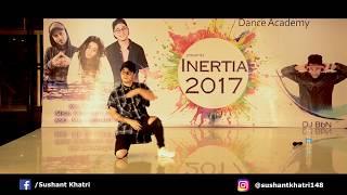 Sushant Khatri   The Bilz & Kashif - Tera Nasha   Lyrical Hip Hop