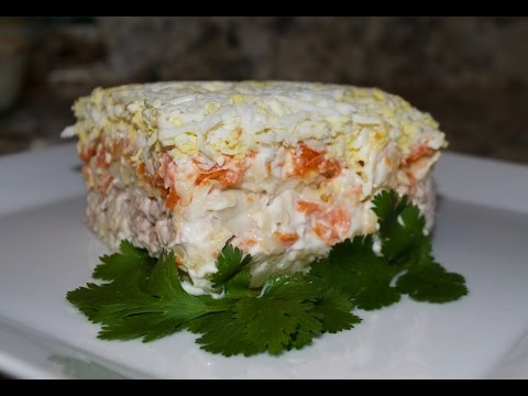 You've Got to Try This Delicious Tuna Salad!