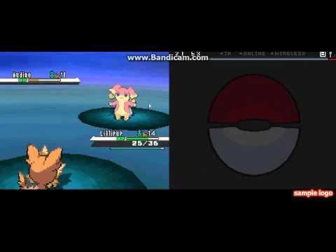 Lets Play Pokemon Black- Part 7