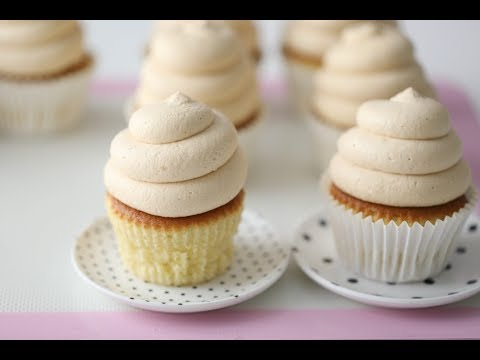 Delicious Caramel Frosting ( no butter cream ) how to do