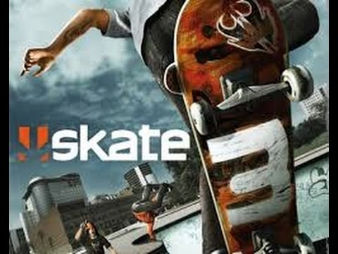 How to Mod Skate 3 Xbox 360 with Usb