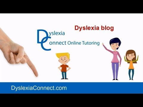 Getting Dyslexia Accommodations in School - Dyslexia Connect