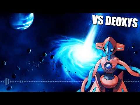Pokemon ΩR/αS - Deoxys Remix 2
