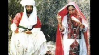 Mureed Buledi Balochi song- Aydha dhoshi ma hayalein.