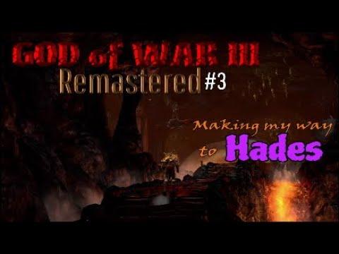 GOD of WAR III Remastered #3