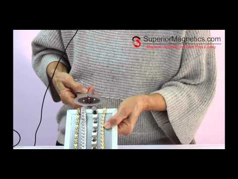 Tips for choosing a stainless magnetic bracelet