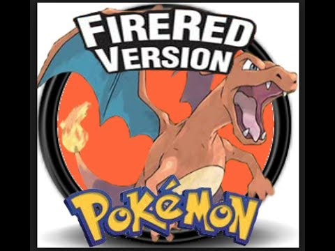 Pokemon Fire Red for iPhone !! Part 1