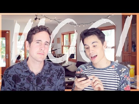 VLOG: The Proposal Story!!! ft. Casey Breves