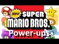 Download  Game ideas for NSMBX: Power-ups (Part 1) MP3,3GP,MP4