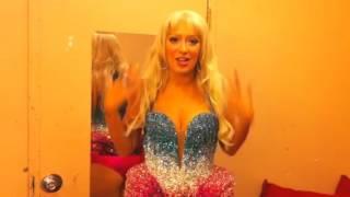 Kaya Backstage