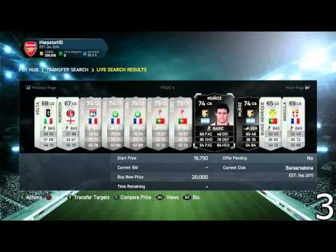 INSANE METHODS - Trade From 100k to 1M   Fifa 15/14 Ultimate Team (5 Crazy Methods)