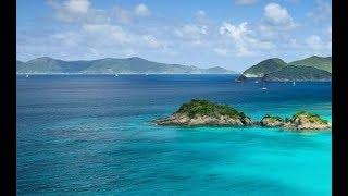 Top Ten Most Beautiful Caribbean Islands