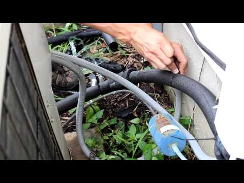 How To HVAC maintenance Air Conditioner repair service for free efficient