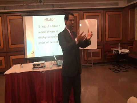 The Secret To Make Money In Stock Market - Yogeshwar Vashishtha Part 1 of 2