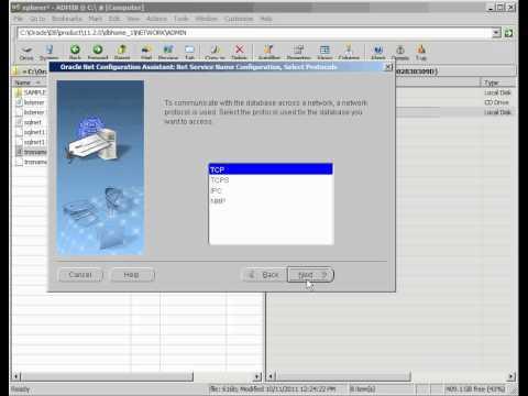 Oracle - Database Links