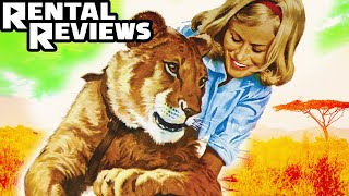 Born Free - Cinemassacre Rental Reviews