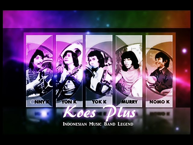 Download Koes Plus - Andaikan Kau Datang MP3 Gratis