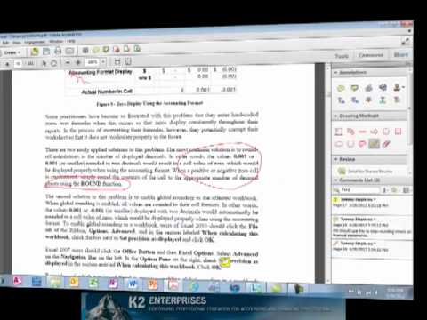 Marking Up And Adding Comments To PDF Documents.mp4