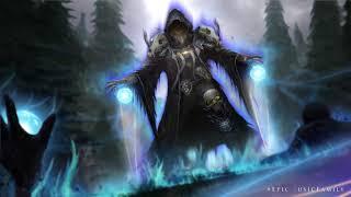 Epic Dark Badass Hybrid: IMPHERIOR | by End Of Silence