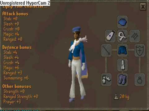 Nice Runescape Outfits For Girls