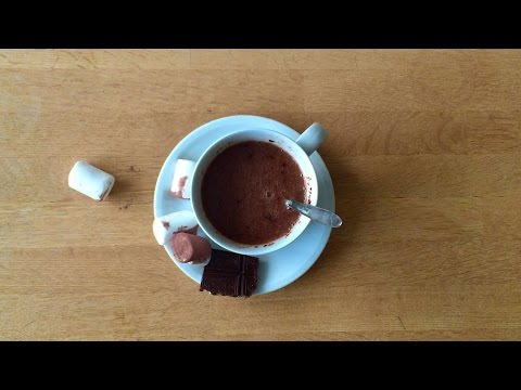 Instant Hot Chocolate Mix (Perfect Edible Gift)