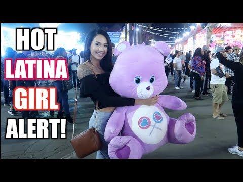 How to make ANY LATINA girl HAPPY!  Ft. Janeth Ortiz