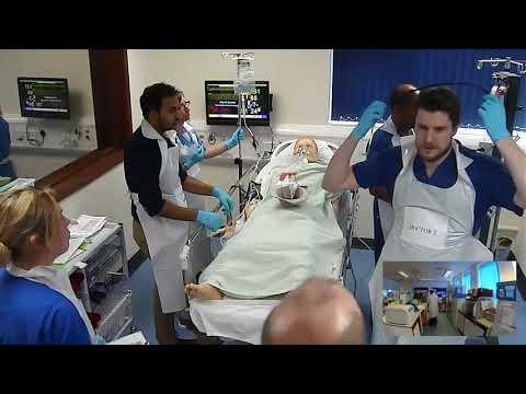 final ver Major haemorrhage protocol