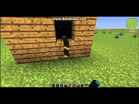 Minecraft FTB: Mini smistamento chest (barrel)