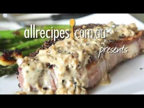 Pepper Steak