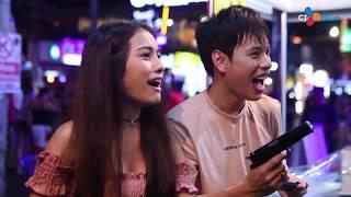 MV ĐỪNG NHƯ THÓI QUEN   JAYKII & SARA   QUAY Ở THÁI LAN (DEMO)
