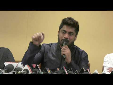 నేను కిడ్నాప్ అయ్యాను-Nenu Kidnap Iyanu-IPS రవికుమార్ మూర్తి తనయుడు ధీరేంద్ర