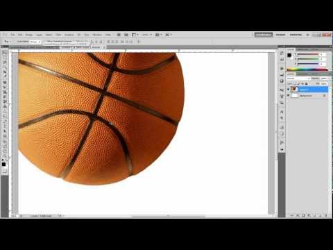 How To make an Animation (GIF) in Photoshop CS4 CS5 or 6 *HD*