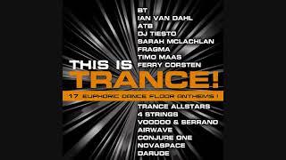 This Is Trance! - Mixed By DJ Tatana