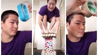 Junya1gou funny video 😂😂😂 | JUNYA Best TikTok May 2021 Part 4 @Junya.じゅんや