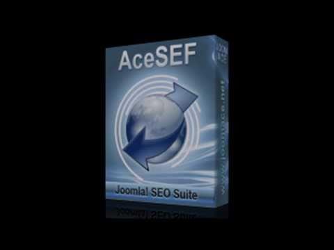 Joomla SEO Tool AceSEF