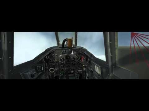 IL-2 how to climb the Stuka Ju 87, alternate technique