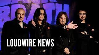Tony Iommi: It Was