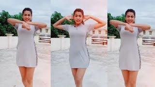 Gima Ashi All New MOST LIKED Tiktok Videos | Gima Aahi & Rugees Vini Tiktok Video