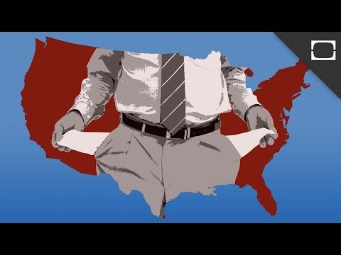 Can The U.S. Still Call Itself A Wealthy Nation?