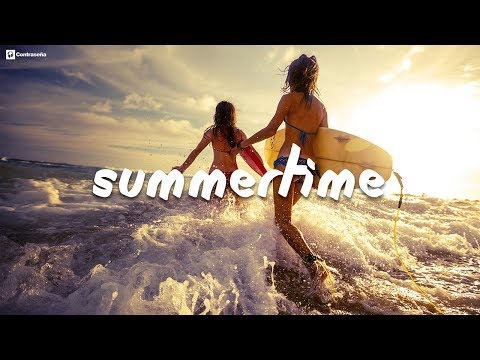 Summertime Playlist MIx, Musica Para Tiendas, Popular Songs ¡Don't Stop the Music! 2018  Musicas