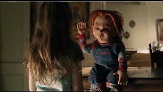 La Maldición de Chucky [Curse of Chucky] Escena final Español Latino