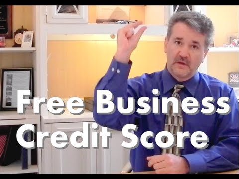 Business Credit Score D & B PAYDEX Credit Rating