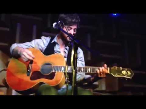 Ryan Bingham - Mariachi Jam/Boracho Station (The Hi-Fi 11/15/14)