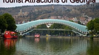 Tourist Attractions of Georgia