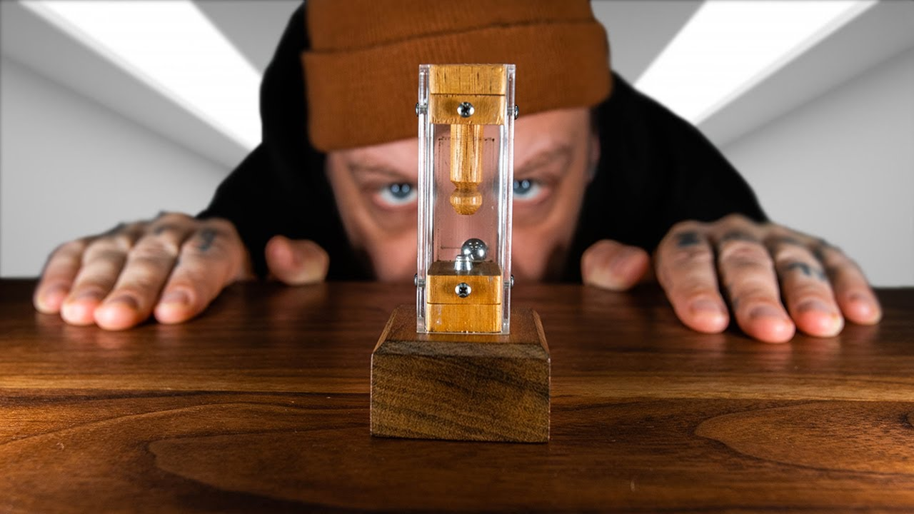 The INFAMOUS Water Torture Cell Puzzle!! (Can it be Solved?!)