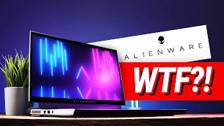 Was kann der krasseste ALIENWARE Gaming Laptop?!