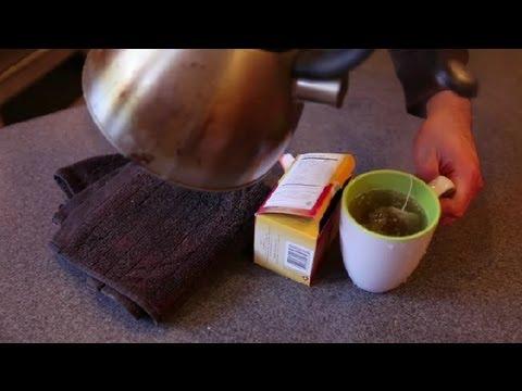 How to Make Bugleweed Tea : Tea Recipes & More